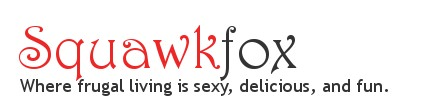 Squawkfox Logo