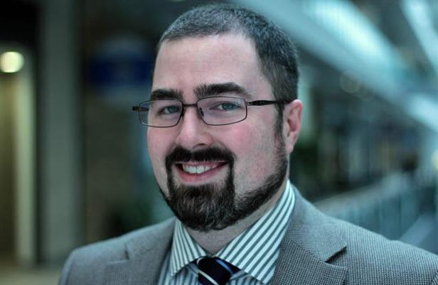 John Robertson PhD